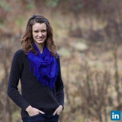 Cecilia Stevenson's Profile on Staff Me Up