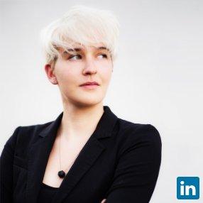 Olivia Güthling's Profile on Staff Me Up