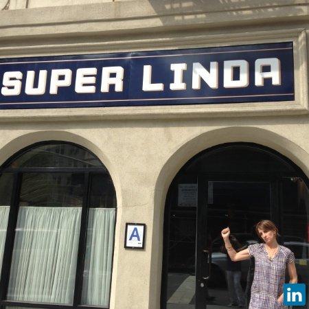 Linda Schaffer's Profile on Staff Me Up