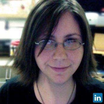 Jennifer Polk's Profile on Staff Me Up