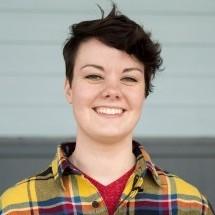 Liz Idzakovich's Profile on Staff Me Up
