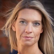 Christine Leoff's Profile on Staff Me Up