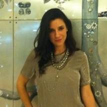 Lauren Alexander's Profile on Staff Me Up