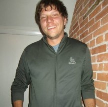 James Hollenbaugh's Profile on Staff Me Up