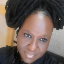 Genona Blue's Profile on Staff Me Up