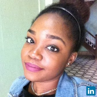 Odion Ejemai's Profile on Staff Me Up