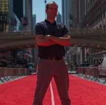 Paul Doyle, Jr's Profile on Staff Me Up