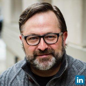 Rich Schlansker's Profile on Staff Me Up