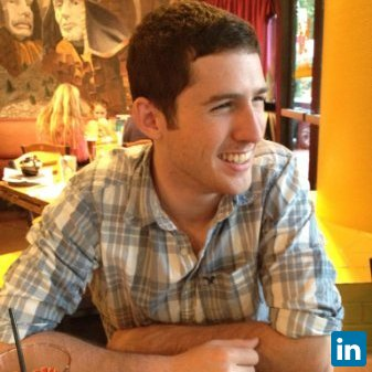 Evan Bentz's Profile on Staff Me Up
