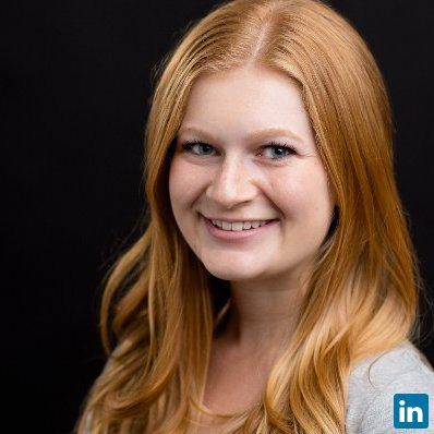 Emily Kelberman's Profile on Staff Me Up