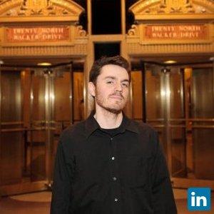 Jim Zervas's Profile on Staff Me Up