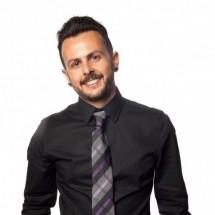 Dustin Treinen's Profile on Staff Me Up