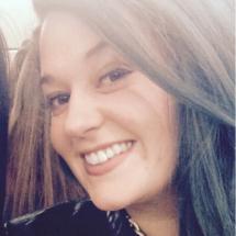 Carly Fjeld's Profile on Staff Me Up