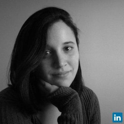 Daniela Bornstein's Profile on Staff Me Up