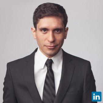 Nicholas Livanos's Profile on Staff Me Up