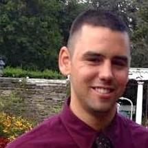 Thomas Doyle's Profile on Staff Me Up