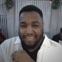 Kamau Jordan's Profile on Staff Me Up
