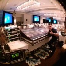 Alejandro Lista's Profile on Staff Me Up