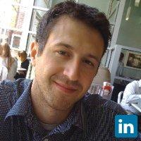 Jacob Serlen's Profile on Staff Me Up