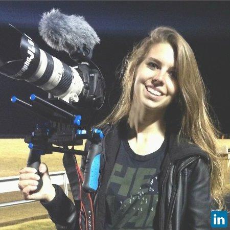 Jenn Stilley's Profile on Staff Me Up