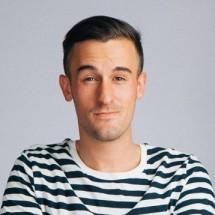 Jacob Watson's Profile on Staff Me Up