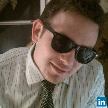 Garrett B. Rauch's Profile on Staff Me Up
