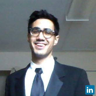 Ohad Amram's Profile on Staff Me Up