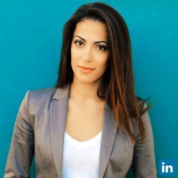 Nathalie Basha's Profile on Staff Me Up