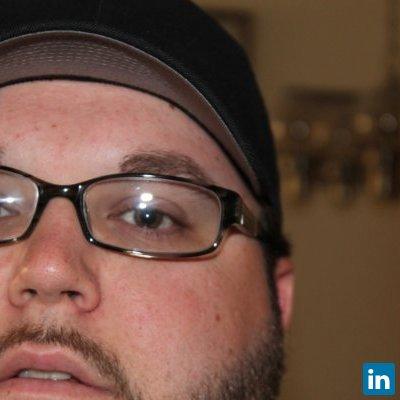 Derrick Affolder's Profile on Staff Me Up