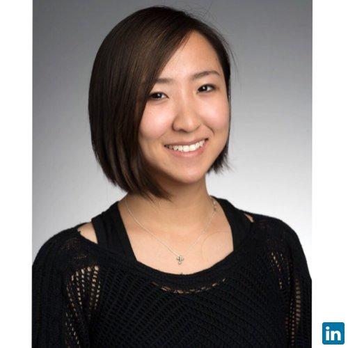 Cookie Jingwen Xu's Profile on Staff Me Up