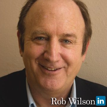 Rob Wilson's Profile on Staff Me Up