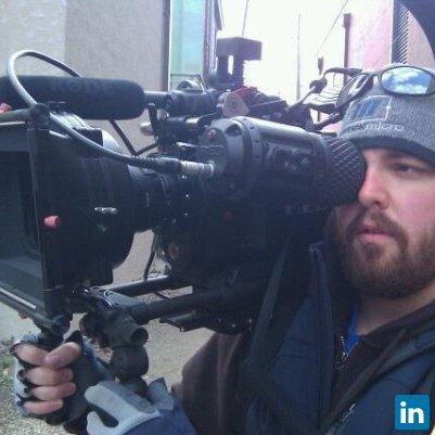 Grant Babbitt's Profile on Staff Me Up