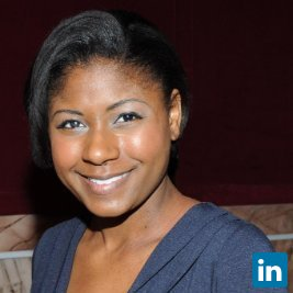 Aryana Alexis Anderson's Profile on Staff Me Up