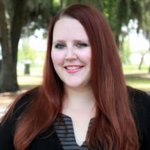 Rebekah Burke's Profile on Staff Me Up