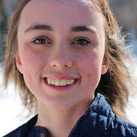 Ellie Wells's Profile on Staff Me Up