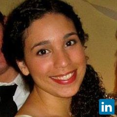 Adrianna Monteagudo's Profile on Staff Me Up