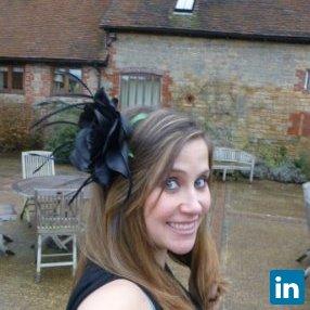 Amanda Roche's Profile on Staff Me Up