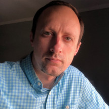 Jonathan Cordell's Profile on Staff Me Up