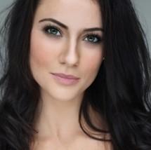 Hannah Cromer's Profile on Staff Me Up