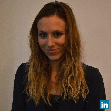 Adriana Jarosek's Profile on Staff Me Up