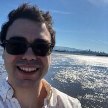 Andrew Freedman's Profile on Staff Me Up