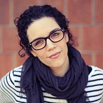 Sara Porter's Profile on Staff Me Up