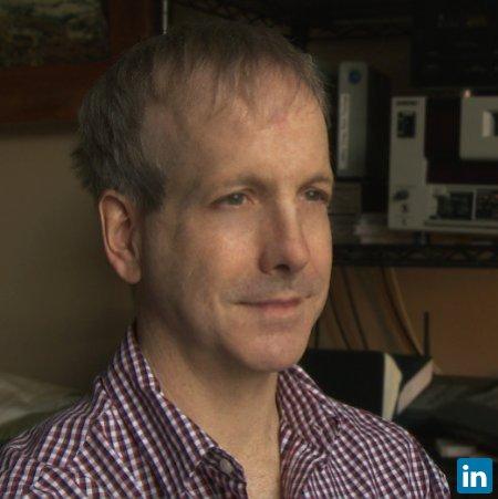 Tim Lynch's Profile on Staff Me Up