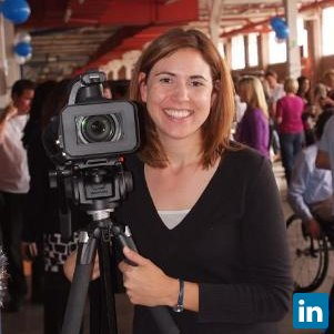 Lisa Botarelli's Profile on Staff Me Up