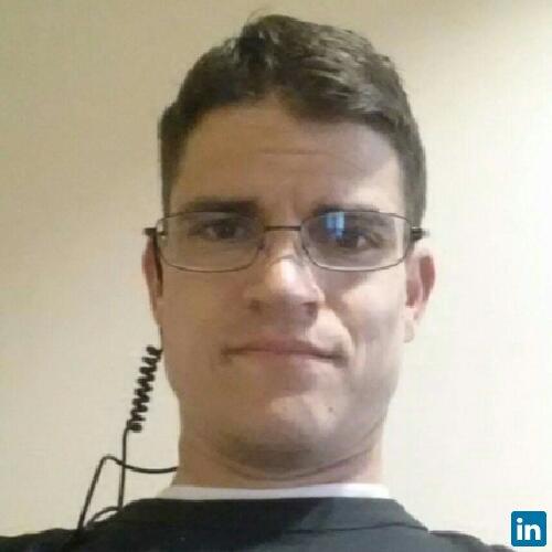 Ricky Lloyd's Profile on Staff Me Up
