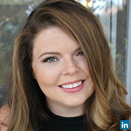 Cassie Petrey's Profile on Staff Me Up