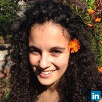Illisa Greenberg's Profile on Staff Me Up