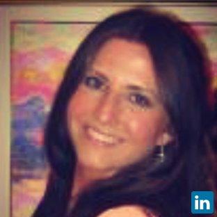 Felicia Baldelli's Profile on Staff Me Up