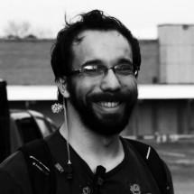 Wesley Scoggins's Profile on Staff Me Up