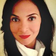 Maria A Garcia's Profile on Staff Me Up
